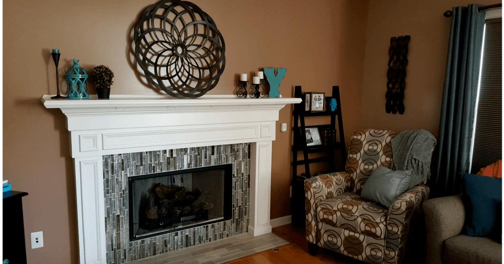 Indianapolis Interior Decorator Designer | Color Joy Interiors
