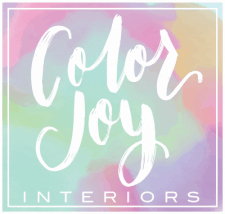 Color Joy Interiors - Indianapolis Interior Design and Staging