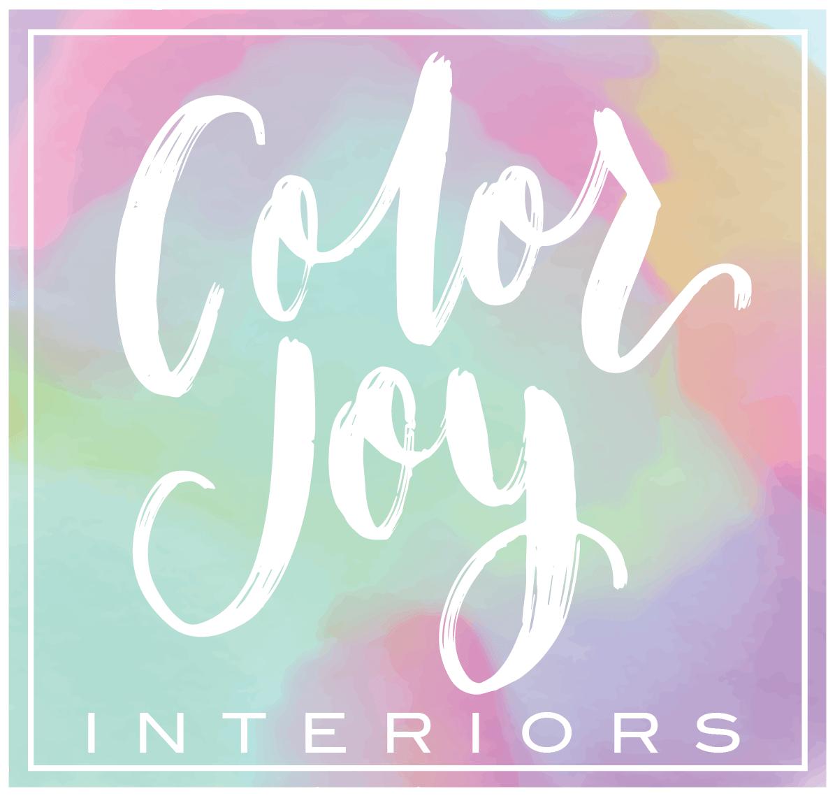Color Joy Interiors