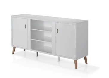 TV console - office storage console