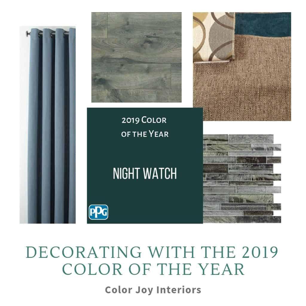 Indianapolis Interior Designer Decorator - Color Joy Interiors - Family Room design