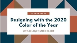 2020 color of the year - Naval