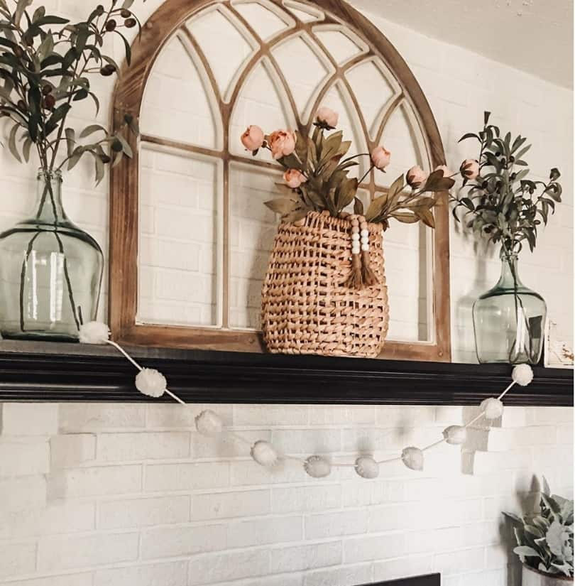neutral decor trend - Brooke - The Merry Morris Cottage