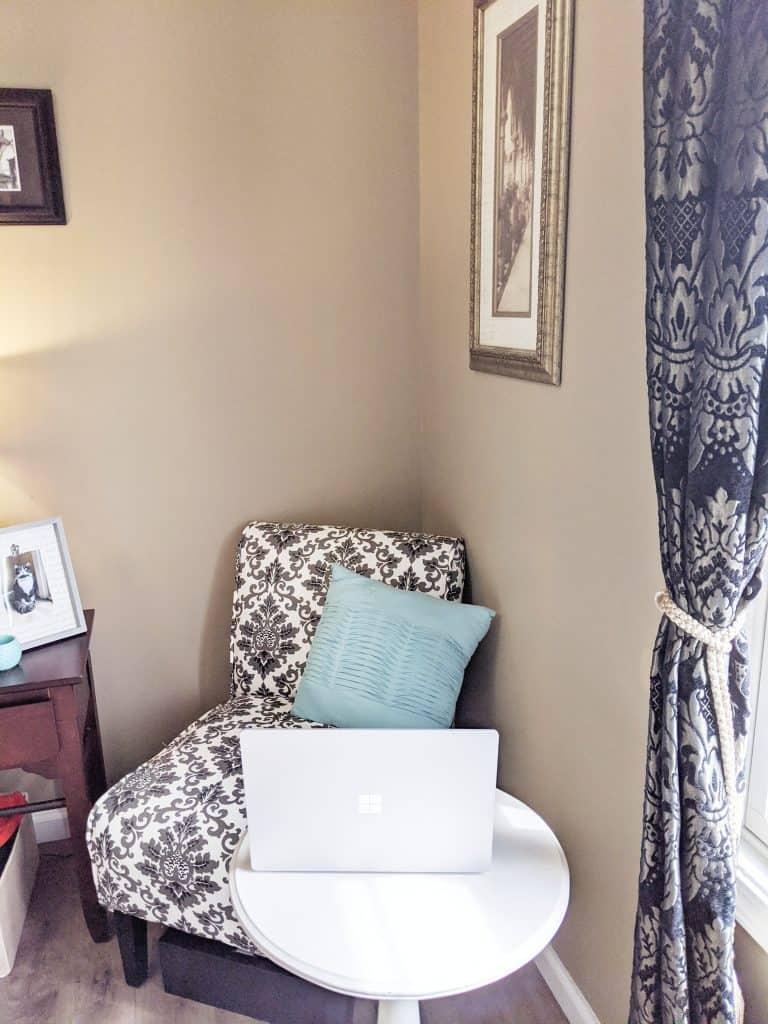 7 Home Office Space Ideas Plus One Bonus Color Joy Interiors